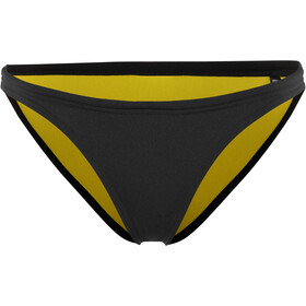 arena Free Zwemslip Dames, black-yellow star